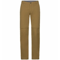 Pants zip-off LAVA LO, dull gold, large
