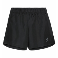 Women's ELEMENT Light Shorts, black, large