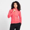 Women's FLI LIGHT Full-Zip Midlayer, siesta, large