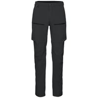 Pantaloni SOLITUDE, black, large