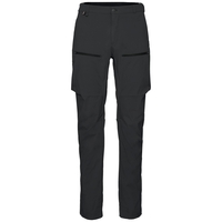 Pantalon SOLITUDE, black, large