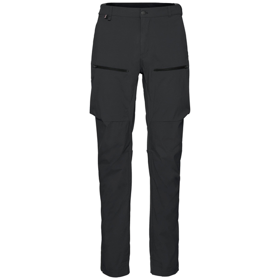 Pants SOLITUDE, black, large