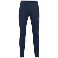 Completo Base Layer Set ACTIVE WARM ECO TREND KIDS per bambini, diving navy - grey melange - graphic FW20, large