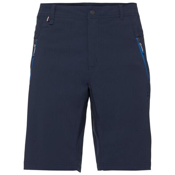Shorts WEDGEMOUNT, diving navy, large