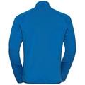 Men's CARVE CERAMIWARM Midlayer, directoire blue, large