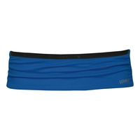 Sac-banane VALUABLES WAIST, energy blue, large