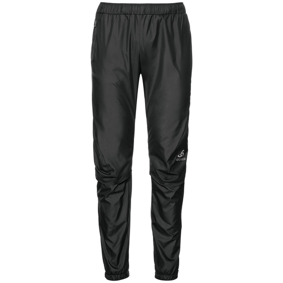 Pants MILES Light, black - black, large