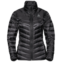 Veste isolante COCOON N-THERMIC WARM pour femme, black, large