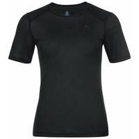 Women's ACTIVE WARM ECO Baselayer T-Shirt, black, large