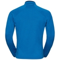 Men's PROITA Full-Zip Midlayer Top, directoire blue, large