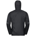 Jacket SAIKAI PRO, black, large