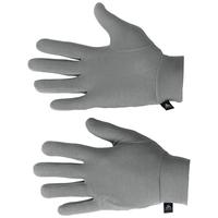 ORIGINALS WARM Kids Gloves, grey melange, large