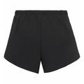 Men's ZEROWEIGHT 3 INCH Split Running Shorts, black, large