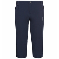 Pantalon KOYA 3/4 CERAMICOOL pour femme, diving navy, large