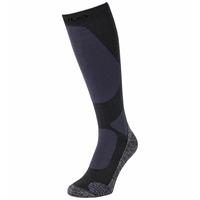 Unisex ACTIVE WARM ELEMENT Ski Socks, dark sapphire, large
