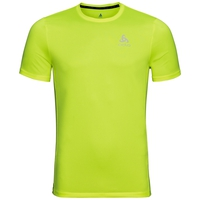 Men's ELEMENT LIGHT T-Shirt, safety yellow, large