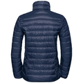 Gefütterte Damen COCOON N-THERMIC WARM Jacke, diving navy, large