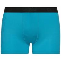 Men's ACTIVE SPORT 3 INCH Liner Running Shorts, horizon blue, large