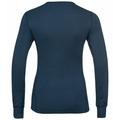 Ensemble de sous-vêtements techniques ACTIVE WARM ECO pour femme, blue wing teal, large