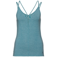 REVOLUTION X-LIGHT singlet, crystal teal melange, large