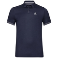 Polo F-DRY, diving navy, large