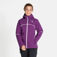 Women's SLY Insulated Jacket, charisma, large