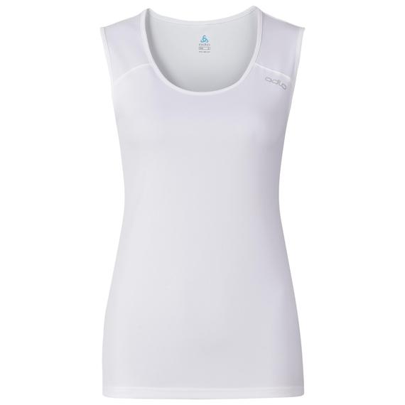 Damen CARDADA Tanktop, white, large