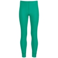 ACTIVE WARM KIDS Baselayer Pants, mint leaf, large