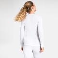 Damen ACTIVE WARM Funktionsunterwäsche Langarm-Shirt, white, large