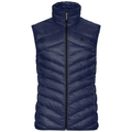 Vest AIR COCOON, peacoat, large