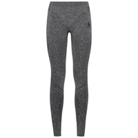 Women's PERFORMANCE EVOLUTION Long Base Layer Set, grey melange, large