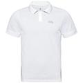 NIKKO Poloshirt, white, large