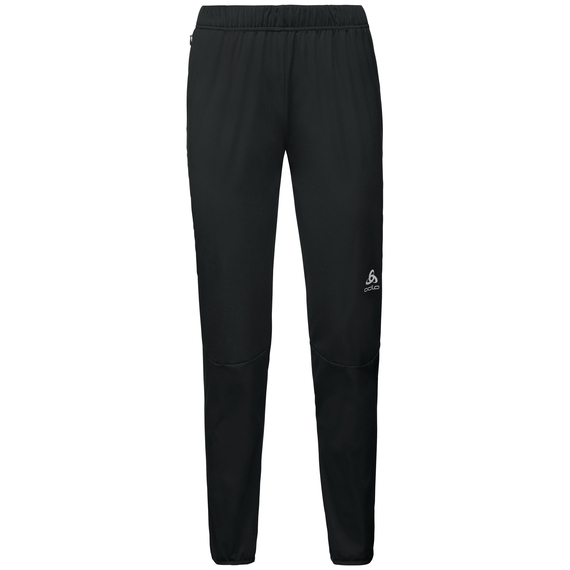Pantalon ZEROWEIGHT WINDPROOF Warm, black, large