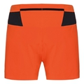 Herren ZEROWEIGHT X-LIGHT Shorts, flame - black, large
