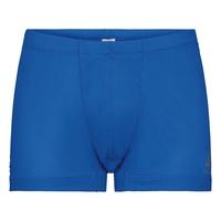 SPECIAL CUBIC Boxershorts, nebulas blue, large