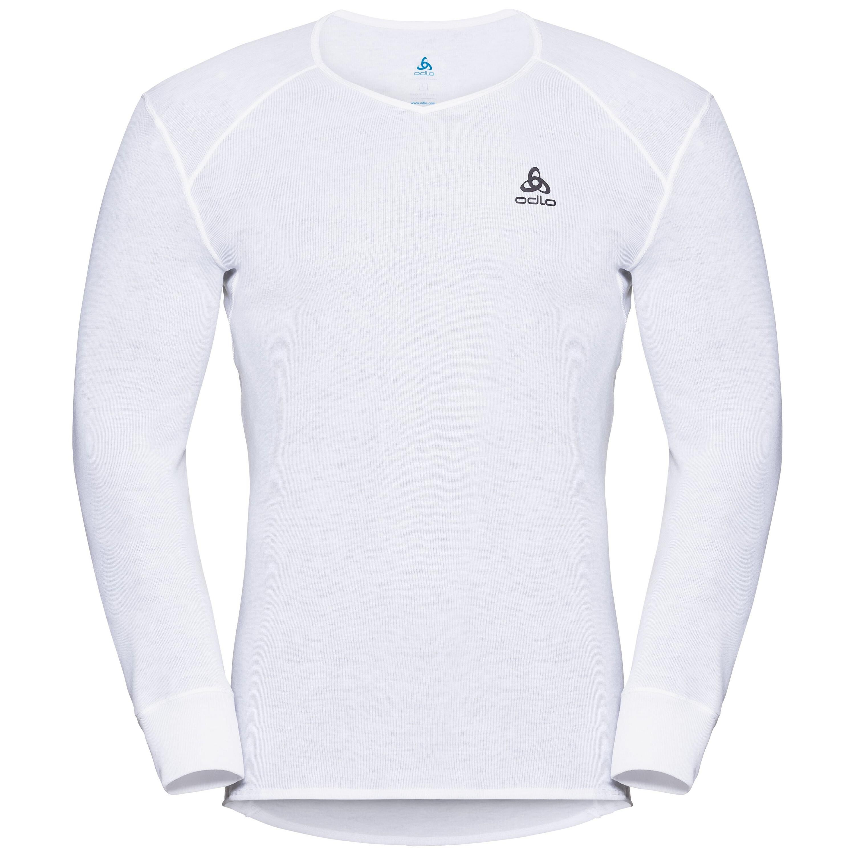 T shirt à manches longues white