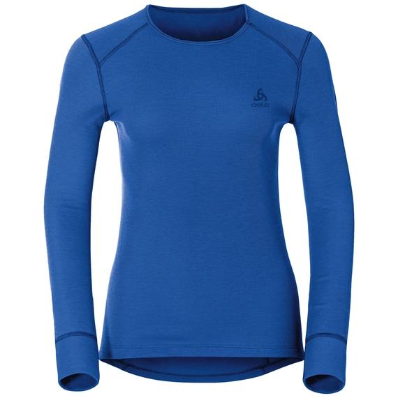 Shirt l s crew neck ACTIVE ORIGINALS Warm dae458dbf