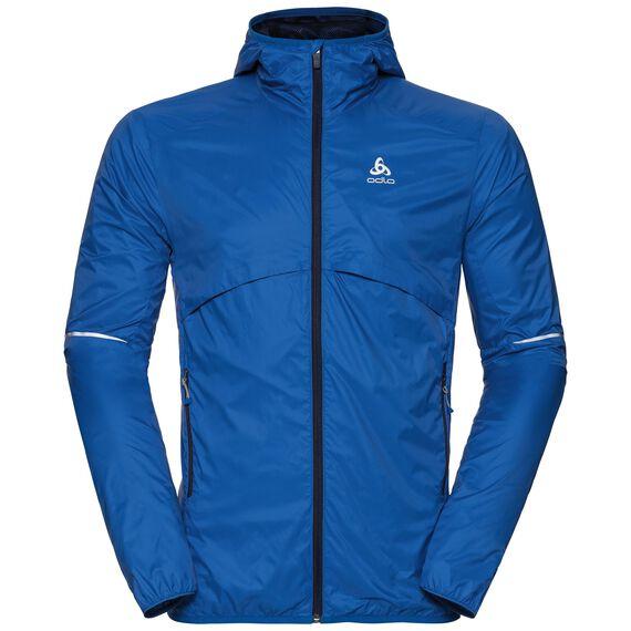 Jacket SAIKAI PRO, energy blue, large