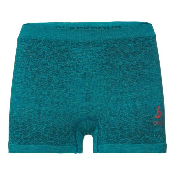 BL Bottom Panty BLACKCOMB, crystal teal - pool green, large