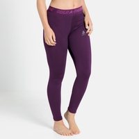 Damen ACTIVE THERMIC Leggings, charisma melange, large