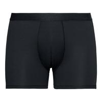 Men's ACTIVE F-DRY LIGHT Sports Underwear Boxer, black, large