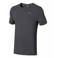 SILLIAN t-shirt, odlo graphite grey, large