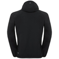 Jacket softshell 3L VISION, black, large
