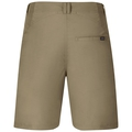 CHEAKAMUS Shorts women, lead gray, large