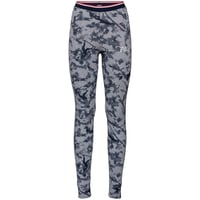 ACTIVE WARM ORIGINALS-basislaagbroek voor dames, grey melange - AOP FW19, large