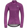 Women's ZEROWEIGHT CERAMIWARM Cycling Midlayer, hyacinth violet - graphic FW20, large