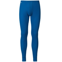 SUW Bottom-truse active originals Warm GOD JUL TRYKK, directoire blue, large