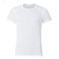 Originals light baselayer shirt 2 pack men, white, large