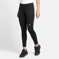 Women's VELOCITY WP Tights, black, large