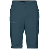 Shorts SAIKAI COOL PRO, dark slate, large